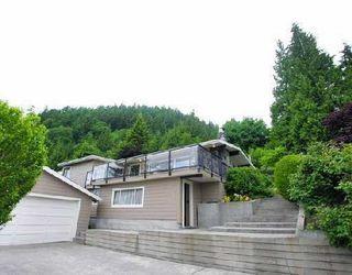 Photo 10: 1107 Marine Drive in SECHELT: House for sale (Sunshine Coast)  : MLS®# V773188