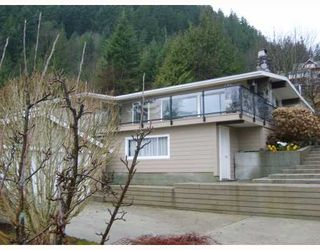 Photo 9: 1107 Marine Drive in SECHELT: House for sale (Sunshine Coast)  : MLS®# V773188