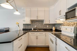 """Photo 5: 305 2045 FRANKLIN Street in Vancouver: Hastings Condo for sale in """"Harbormount"""" (Vancouver East)  : MLS®# R2395605"""