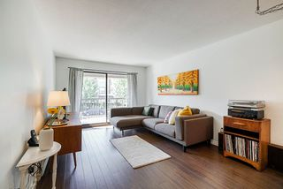 """Photo 7: 305 2045 FRANKLIN Street in Vancouver: Hastings Condo for sale in """"Harbormount"""" (Vancouver East)  : MLS®# R2395605"""