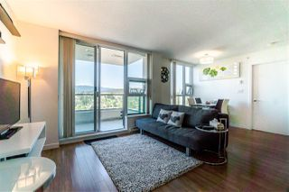 Photo 4: 2005 2232 DOUGLAS Road in Burnaby: Brentwood Park Condo for sale (Burnaby North)  : MLS®# R2408066