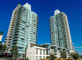 Photo 1: 2005 2232 DOUGLAS Road in Burnaby: Brentwood Park Condo for sale (Burnaby North)  : MLS®# R2408066