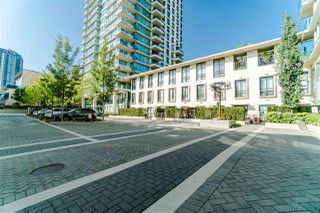 Photo 17: 2005 2232 DOUGLAS Road in Burnaby: Brentwood Park Condo for sale (Burnaby North)  : MLS®# R2408066
