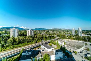Photo 13: 2005 2232 DOUGLAS Road in Burnaby: Brentwood Park Condo for sale (Burnaby North)  : MLS®# R2408066