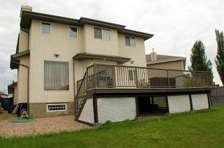 Photo 19: 2531 TAYLOR Cove in Edmonton: Zone 14 House for sale : MLS®# E4176358