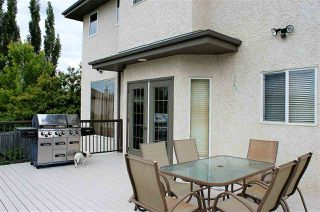 Photo 17: 2531 TAYLOR Cove in Edmonton: Zone 14 House for sale : MLS®# E4176358