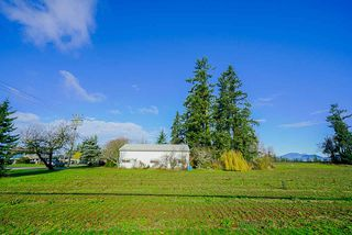 Photo 16: 1644 GLADWIN Road in Abbotsford: Poplar House for sale : MLS®# R2420408