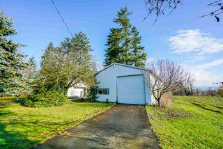 Photo 2: 1644 GLADWIN Road in Abbotsford: Poplar House for sale : MLS®# R2420408