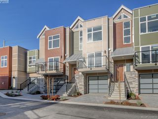 Photo 2: 11 4355 Viewmont Avenue in VICTORIA: SW Royal Oak Row/Townhouse for sale (Saanich West)  : MLS®# 419479