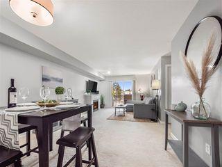 Photo 4: 303 10088 148 Street in Surrey: Guildford Condo for sale (North Surrey)  : MLS®# R2428578