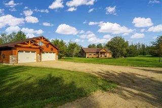 Photo 8: 653094 Range Road 173.3: Rural Athabasca County House for sale : MLS®# E4190236