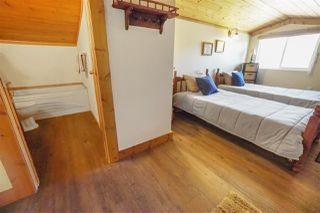 Photo 28: 653094 Range Road 173.3: Rural Athabasca County House for sale : MLS®# E4190236