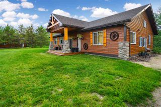 Photo 7: 653094 Range Road 173.3: Rural Athabasca County House for sale : MLS®# E4190236