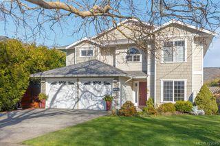 Photo 2: 4341 Shelbourne St in VICTORIA: SE Gordon Head House for sale (Saanich East)  : MLS®# 835438