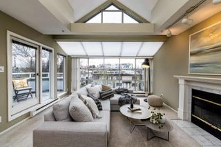 "Main Photo: 401 2287 W 3RD Avenue in Vancouver: Kitsilano Condo for sale in ""10 UNIT COMPLEX"" (Vancouver West)  : MLS®# R2448791"