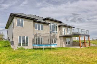 Photo 34: 50509 RGE RD 222: Rural Leduc County House for sale : MLS®# E4197532