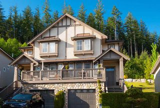 "Photo 34: 15 HICKORY Drive in Port Moody: Heritage Woods PM 1/2 Duplex for sale in ""ECHO RIDGE"" : MLS®# R2457103"