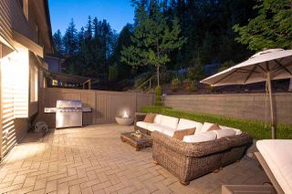 """Photo 32: 15 HICKORY Drive in Port Moody: Heritage Woods PM House 1/2 Duplex for sale in """"ECHO RIDGE"""" : MLS®# R2457103"""