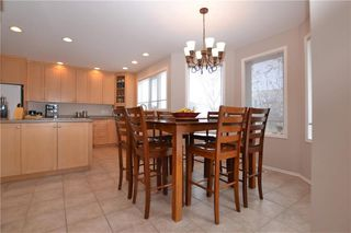 Photo 15: 61 Litchfield Boulevard in Winnipeg: Residential for sale (1E)  : MLS®# 202010676