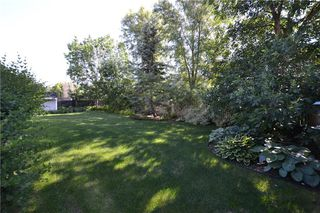 Photo 38: 61 Litchfield Boulevard in Winnipeg: Residential for sale (1E)  : MLS®# 202010676