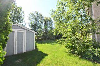 Photo 37: 61 Litchfield Boulevard in Winnipeg: Residential for sale (1E)  : MLS®# 202010676