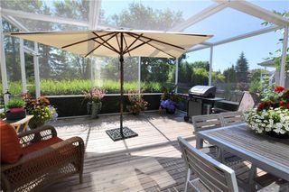 Photo 33: 61 Litchfield Boulevard in Winnipeg: Residential for sale (1E)  : MLS®# 202010676