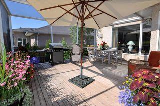 Photo 35: 61 Litchfield Boulevard in Winnipeg: Residential for sale (1E)  : MLS®# 202010676