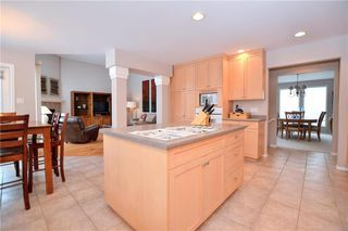 Photo 14: 61 Litchfield Boulevard in Winnipeg: Residential for sale (1E)  : MLS®# 202010676