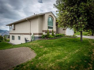 Photo 25: 1 1575 SPRINGHILL DRIVE in Kamloops: Sahali House for sale : MLS®# 156600