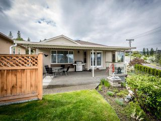 Photo 23: 1 1575 SPRINGHILL DRIVE in Kamloops: Sahali House for sale : MLS®# 156600