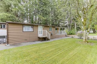 "Photo 21: 62 20071 24 Avenue in Langley: Brookswood Langley Manufactured Home for sale in ""Fernridge"" : MLS®# R2465265"