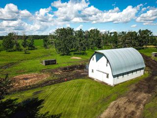 Photo 11: 464004 Hwy 795: Rural Wetaskiwin County House for sale : MLS®# E4205198