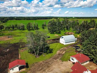 Photo 10: 464004 Hwy 795: Rural Wetaskiwin County House for sale : MLS®# E4205198