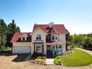 Photo 6: 464004 Hwy 795: Rural Wetaskiwin County House for sale : MLS®# E4205198