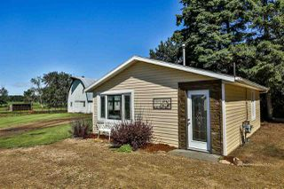Photo 49: 464004 Hwy 795: Rural Wetaskiwin County House for sale : MLS®# E4205198
