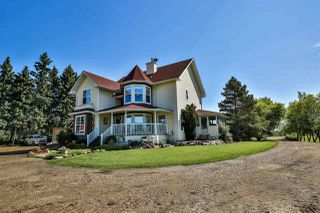Photo 9: 464004 Hwy 795: Rural Wetaskiwin County House for sale : MLS®# E4205198