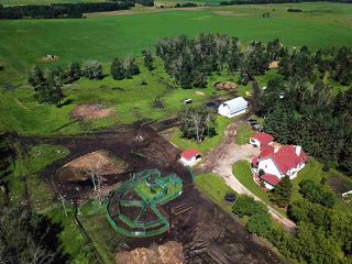 Photo 2: 464004 Hwy 795: Rural Wetaskiwin County House for sale : MLS®# E4205198