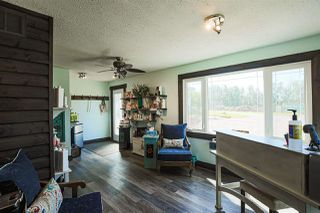 Photo 42: 464004 Hwy 795: Rural Wetaskiwin County House for sale : MLS®# E4205198