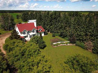 Photo 3: 464004 Hwy 795: Rural Wetaskiwin County House for sale : MLS®# E4205198
