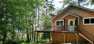 Photo 2: 3731 Privateers Rd in Pender Island: GI Pender Island Single Family Detached for sale (Gulf Islands)  : MLS®# 841481