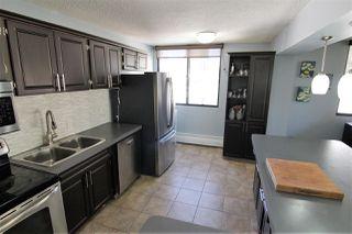 Photo 10: 1202 9808 103 Street in Edmonton: Zone 12 Condo for sale : MLS®# E4209249