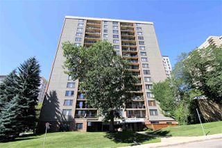 Photo 2: 1202 9808 103 Street in Edmonton: Zone 12 Condo for sale : MLS®# E4209249