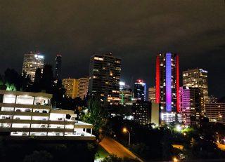 Photo 3: 1202 9808 103 Street in Edmonton: Zone 12 Condo for sale : MLS®# E4209249