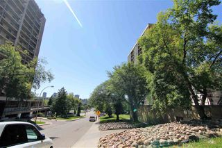 Photo 40: 1202 9808 103 Street in Edmonton: Zone 12 Condo for sale : MLS®# E4209249