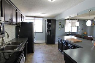 Photo 7: 1202 9808 103 Street in Edmonton: Zone 12 Condo for sale : MLS®# E4209249