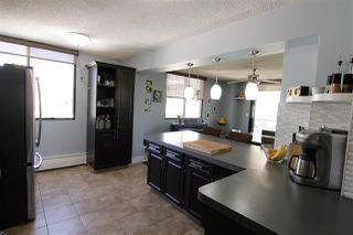 Photo 11: 1202 9808 103 Street in Edmonton: Zone 12 Condo for sale : MLS®# E4209249