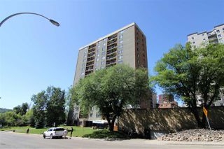 Photo 39: 1202 9808 103 Street in Edmonton: Zone 12 Condo for sale : MLS®# E4209249