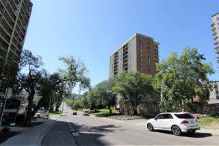 Photo 34: 1202 9808 103 Street in Edmonton: Zone 12 Condo for sale : MLS®# E4209249