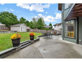 Photo 18: 15725 106 Avenue in Surrey: Fraser Heights House for sale (North Surrey)  : MLS®# R2501393