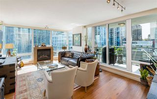 """Main Photo: 1104 590 NICOLA Street in Vancouver: Coal Harbour Condo for sale in """"The Cascina"""" (Vancouver West)  : MLS®# R2502953"""